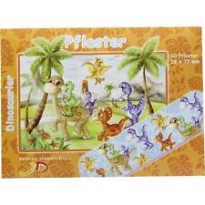 KINDERPFLASTER Dinosaurier Briefchen 10St 9078222