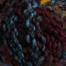 Adriafil Pepe Yarn - Super Chunky Multi coloured yarn  - large bobbles  Reduced!