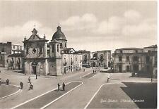 SAN SEVERO  -  Piazza Carmine
