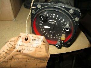 instrument de navigation aerienne , armee  de l air , fouga magister