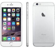 Apple iPhone 6 - 64GB - Silver  A1586 (CDMA + GSM)