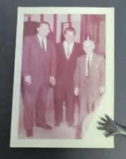 1957 Photo from Kingston or Saugerties, NY Baseball Dinner