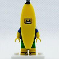 LEGO Minifigure Party Banana Costume Guy col330