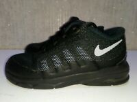 Nike Air Black Child Size 6.5 UK