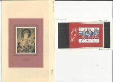 China Sheet Stamps