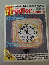 Trödler & Sammeln - Oktober 1996