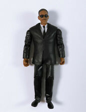 MEN IN BLACK III MIB 3 AGENT J WILL SMITH 3.75' Figure Auction Loose Toy ZX154