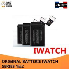 original batterie pour Iwatch séries 1 et 2  38mm/42mm