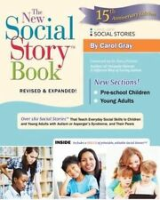 The New Social Story Book by Carol Gray (Paperback, 2015)