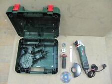 Bosch Pws 1000-125 Elektro-Winkelschleifer 06033A2800 Facture Y06004