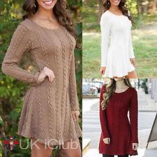 Unbranded Winter Dresses for Women