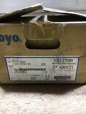 NEW KOYO TAPERED BEARING BR25590 25590-N Qty (45)