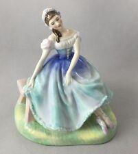 Royal Doulton Porcelain Lady Figurine HN2139 Giselle