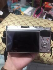 "Fujifilm X-A3 XA3 16-50mm 24.2mp 3"" Mirrorles DSLR Digital Camera New Agsbeagle"
