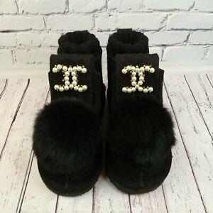 Felt boots – Felt shoes – Women winter valenki – Winter boots – Felt valenki