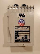 Lumenite Liquid Level Control, 2 Relays,  220V   WFLTVDM4012