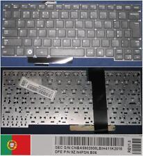 Teclado Qwerty PO Portugués SAMSUNG X128 BA59-02808L 9Z.N4PSN.B06 Negro