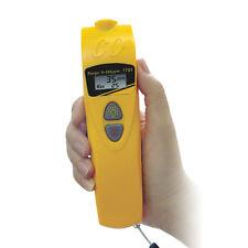 Handheld Pocket Carbon Monoxide CO Meter Detector Range 0-999PPM Resolution 1PPM