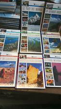 Lot de 8 livres Voyages et aventures reader's digest le toit du monde La Chine