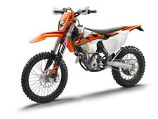 KTM EXC Motorcycles