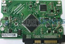 ST3750640AS, 9BJ148-305, 3.AAE, 100409233 C, Seagate SATA 3.5 PCB