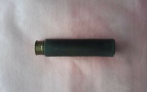 Antique spyglass with case  (really cool) France