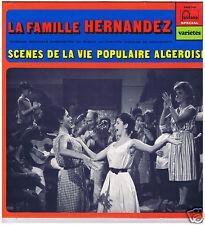 LP ROBERT CASTEL LUCETTE SAHUQUET MARTHE VILLALONGA LA FAMILLE HERNANDEZ