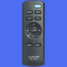 ALPINE RUE-4202 IVA-C800 REMOTE CONTROL NEW OEM ORIGINAL