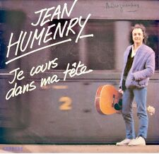 ++JEAN HUMENRY je cours dans ma tete/le mere SP 1982 CARRERE VG++