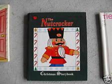 1995 Childrens Book The Nutcracker by Landoll Books