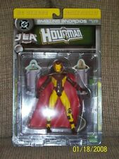 DC Direct Amazing Androids - Hourman, Amazo, Tomorrow Woman, and Red Tornado