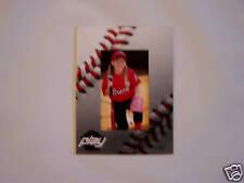 Baseball Frame magnetic frame
