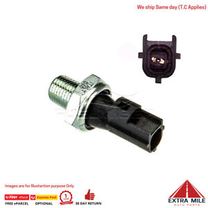 Oil Pressure Switch for FORD TRANSIT VH VJ VM 2.4L 4cyl Duratorq TDCi CPS52 01/0