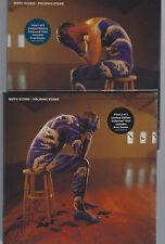 "BIFFY CLYRO ""Folding Stars"" 2 x 7"" numbered colored Vinyl Single Set"