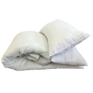 Quilt Duvet Single, Double, King 13.5 Tog + 2 pillows