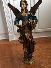 Bombay Company Angel ~25x12� Tabletop Or Mantle