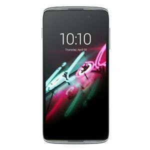 ALCATEL OneTouch Idol 3 Global Unlocked 4G LTE Smartphone, 4.7 HD IPS...