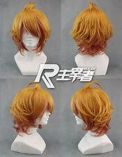 UTA NO PRINCE SAMA Shinomiya Natsuki Short multi Color Cosplay Wig + FREE Cap:SF