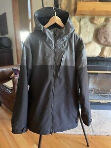 Volcom Prospect snowboard jacket Large