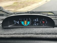 4 x 4 Heads Up Display (HUD)  with ,GPS Speedo + Compass,Auto Brightness ++