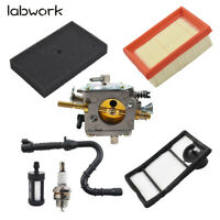 Carburetor Carb Kit for Stihl TS400 Cut Off Saws Tillotson HS-274E 4223 120 0652