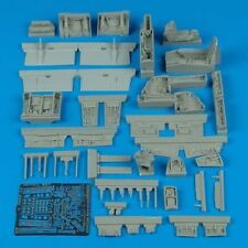 Aires 1/48 A-4M Skyhawk detail set for Hasegawa kit # 4360/*