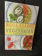 The New Vegetarian Cook Book,Rose Elliot