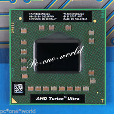 100% OK TMZM80DAM23GG AMD Turion X2 Ultra ZM-80 2.1 GHz Dual-Core CPU Processor