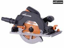 EVOLUTION R185CCSX 240 Volt Multi Material Saw