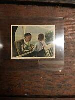 1930's #242 TabakWerke 245  WW2 History Card Rare