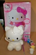 Hello Kitty Ceramic Bank, 2009