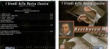I GRANDI DELLA MUSICA CLASSICA HOBBY & WORK - BEETHOVEN VOL.3