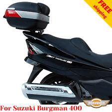 For Suzuki Skywave 400 rear rack Suzuki Burgman 400 rear luggage rack Monokey