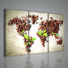 QUADRO CAFFE X- QUADRI MODERNI PER ARREDAMENTO BAR E CAFFETTERIE